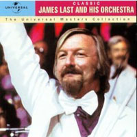 Обложка альбома «Classic. The Universal Masters Collection» (James Last And His Orchestra, 2006)
