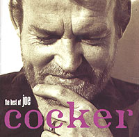 Обложка альбома «The Best Of Joe Cocker» (Joe Cocker, 1992)