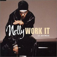 Обложка альбома «Work It» (Nelly, 2006)