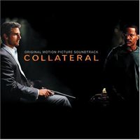 Обложка альбома «Original Motion Picture Soundtrack. Collateral» (2006)