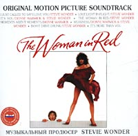 Обложка альбома «Original Soundtrack from the motion picture «The Woman in Red»» (2003)