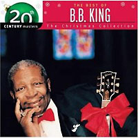 Обложка альбома «The Best Of B.B. King. The Christmas Collection» (B.B. King, 2006)
