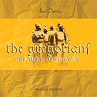 Обложка альбома «Chill Mistery — Chapter XII» (The Gregorians, 2005)