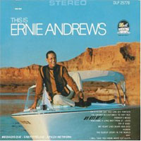 Обложка альбома «This Is Ernie Andrews» (Ernie Andrews, 2006)