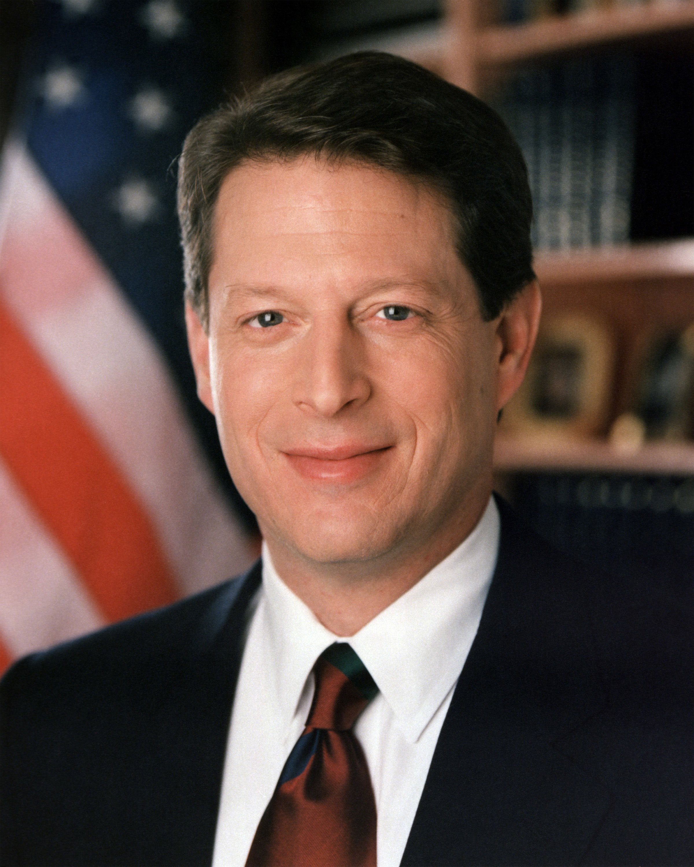 al gores as a candidate for the president of united states Al gore he was chosen as the democratic nominee of the 2000 united states presidential election, but lost the electoral vote to republican candidate george w bush because of florida and the us supreme court ruling a 5-4 favor of bush.