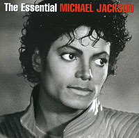 Обложка альбома «The Essential» (Michael Jackson, 2006)