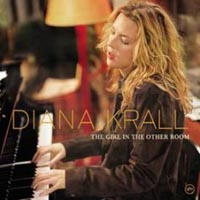 Обложка альбома «The Girl In The Other Room» (Diana Krall, 2004)