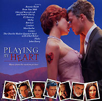 Обложка альбома «Playing By Heart» (Original Soundtrack, 2006)