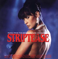 Обложка альбома «Striptease: Music From The Motion Picture Soundtrack» (1996)