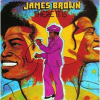 Обложка альбома «There It Is» (James Brown, 2006)