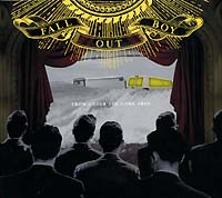 Обложка альбома «From Under The Cork Tree» (Fall Out Boy, 2005)