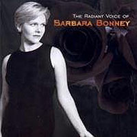 Обложка альбома «The Radiant Voice Of Barbara Bonney» (Barbara Bonney, 2006)