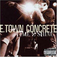 Обложка альбома «Time To Shine» (E-Town Concrete, 2006)