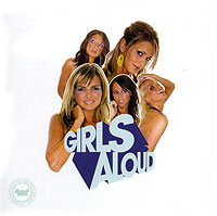 Обложка альбома «What Will The Neighbours Say?» (Girls Aloud, 2004)