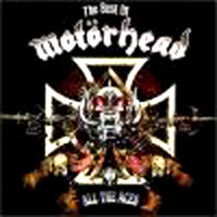 Обложка альбома «All The Aces» (Motorhead, 2006)