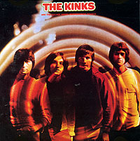 Обложка альбома «The Kinks Are The Village Green Preservation Society» (The Kinks, 2005)
