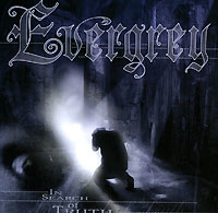 Обложка альбома «In Search Of Truth» (Evergrey, 2002)