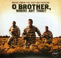 Обложка альбома «O Brother, Where Art Thou?: Music From The Motion Picture» (2002)