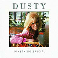 Обложка альбома «Something Special» (Dusty Springfield, 2006)