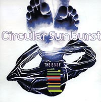 Обложка альбома «Circular Sunburst» (The E.B.B.F., 2001)