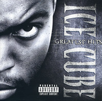 Обложка альбома «Greatest Hits» (Ice Cube, 2001)