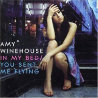 Обложка альбома «In My Bed / You Sent Me Flying» (Amy Winehouse, 2006)