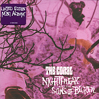 Обложка альбома «Nightfreak And The Sons Of Becker» (The Coral, 2003)