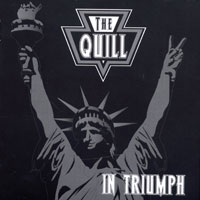 Обложка альбома «In Triumph» (The Quill, 2006)