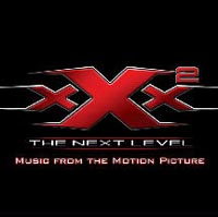 Обложка альбома «XXX2: The Next Level. Music From The Motion Picture» (2005)