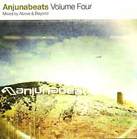 Обложка альбома «Anjunabeats. Volume Four. Mixed By Above & Beyond» (Above & Beyond, 2006)