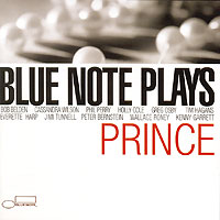 Обложка альбома «Blue Note Plays Prince» (Prince, 2006)