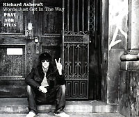 Обложка альбома «World Just Get In The Way» (Richard Ashcroft, 2006)