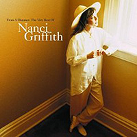 Обложка альбома «From A Distance. The Very Best Of» (Nanci Griffith, 2006)