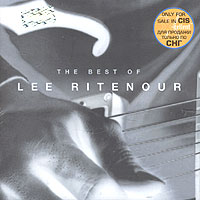 Обложка альбома «The Very Best Of» (Lee Ritenour, 2003)