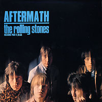 Обложка альбома «Aftermath» (The Rolling Stones, 2006)