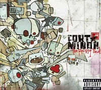 Обложка альбома «Fort Minor. The Rising Tied» (Linkin Park, 2006)