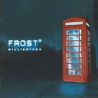 Обложка альбома «* Milliontown» (Frost, 2006)