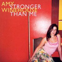 Обложка альбома «Stronger Than Me» (Amy Winehouse, 2006)