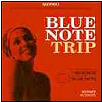 Обложка альбома «Blue Note Trip. Maestro. Sunset. Sunrise» (Maestro, 2005)