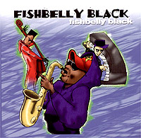 Обложка альбома «Fishbelly Black» (Fishbelly Black, 2003)