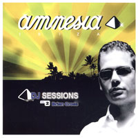 Обложка альбома «Ibiza Amnesia DJ Sessions. Vol. 2. Brian Cross» (Brian Cross, 2006)