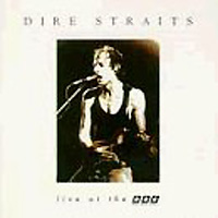 Обложка альбома «Live At The BBC» (Dire Straits, 2006)