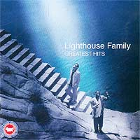 Обложка альбома «Greatest Hits» (Lighthouse Family, 2002)
