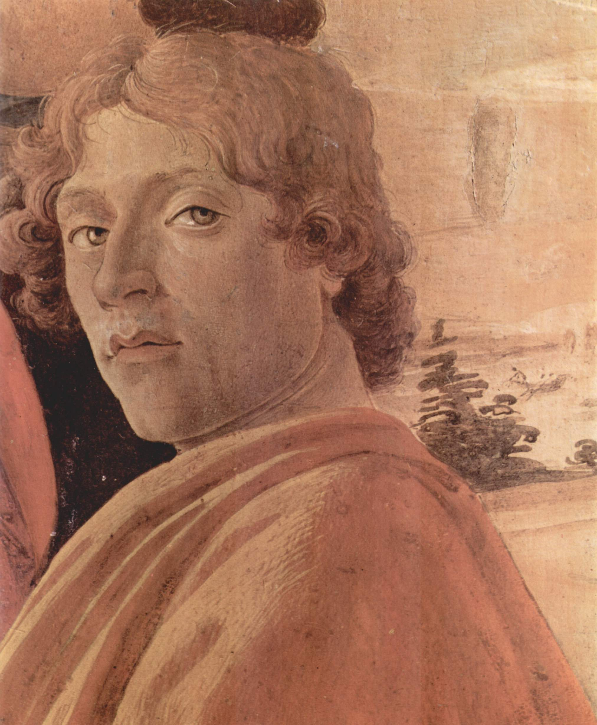 a biography of sandro botticelli the greatest painter of the florentine renaissance Artists sandro botticelli florentine painter, neglected for centuries but now one of the best-loved artists of the renaissance.