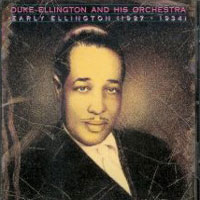 Обложка альбома «Early Ellington» (Duke Ellington, 2006)