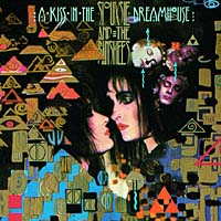 Обложка альбома «A Kiss In The Dreamhouse» (Siouxsie & The Banshees, 1989)