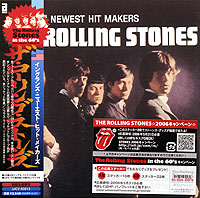 Обложка альбома «England's Newest Hit Makers» (The Rolling Stones, 2006)