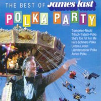 Обложка альбома «The Best Of Polka Party» (James Last, 2006)
