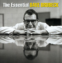 Обложка альбома «The Essential» (Dave Brubeck, 2003)