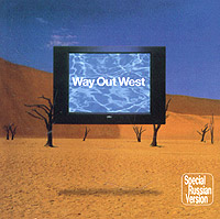 Обложка альбома «Way Out West» (Way Out West, 1997)